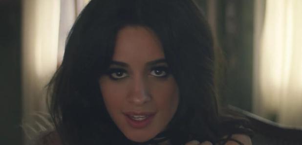 Camila Cabello Machine Gun Kelly Bad Things