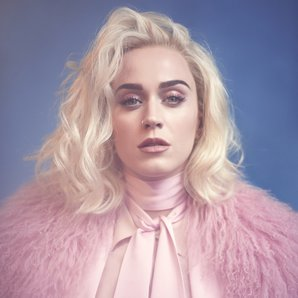 Katy Perry Press Shot 2017