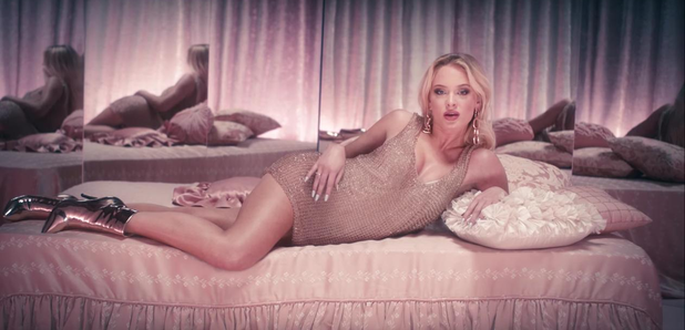 Zara Larsson So Good video