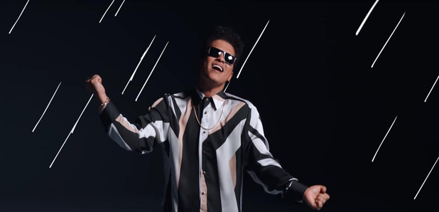 Thats What I Like Bruno Mars music video