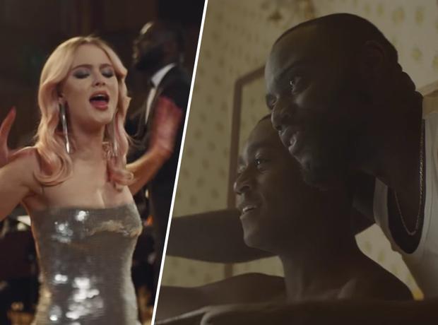 Clean Bandit & Zara Larsson - Symphony video