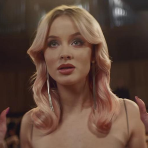 Zara Larsson Clean Bandit Symphony Music Video