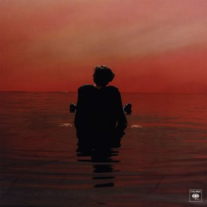 Harry Styles - Sign Of The Times artwork