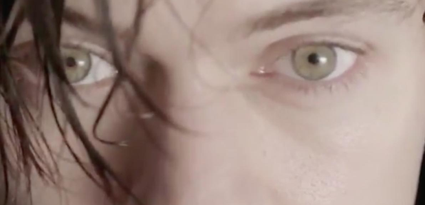 Harry Styles Teaser advert 2