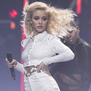 Zara Larsson MTV Awards 2016