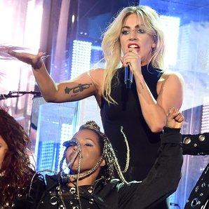Coachella 2017 Lady Gaga