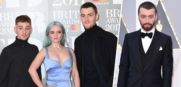 Clean Bandit & Sam Smith