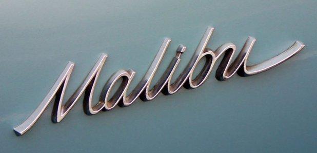 Miley Cyrus - 'Malibu'