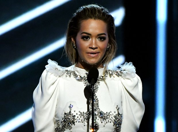 Billboard Music Awards 2017 Rita Ora