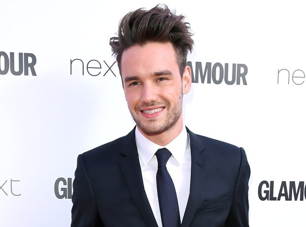 Liam Payne at Glamour's Women Of The Year Awards
