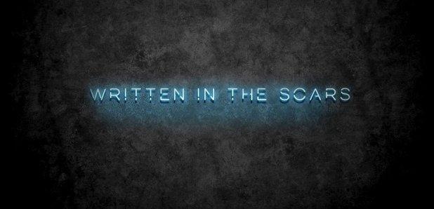 The Script - 'Written In The Scars'