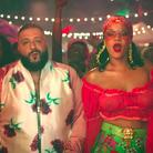 DJ Khaled & Rihanna