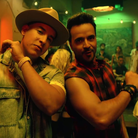 Luis Fonsi & Daddy Yankee - Depscito music video
