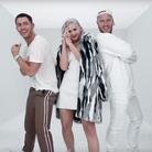 Nick Jonas, Anne-Marie & Mike Posner