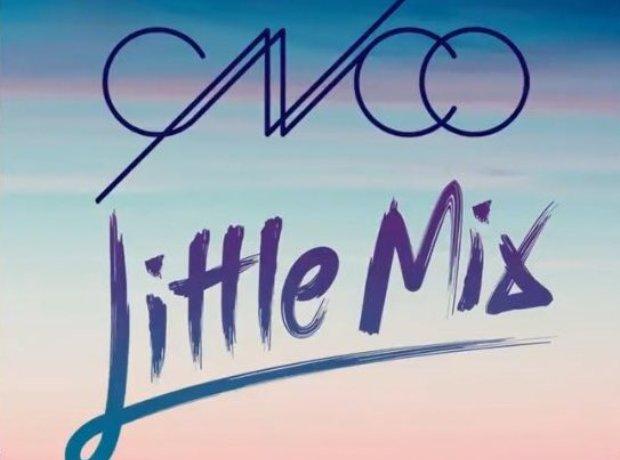CNCO x Little Mix - Reggaetón Lento