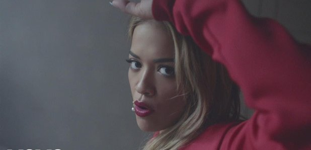 Avicii & Rita Ora - Lonely Together video