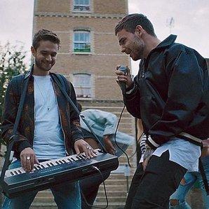 Zedd & Liam Payne - Get Low