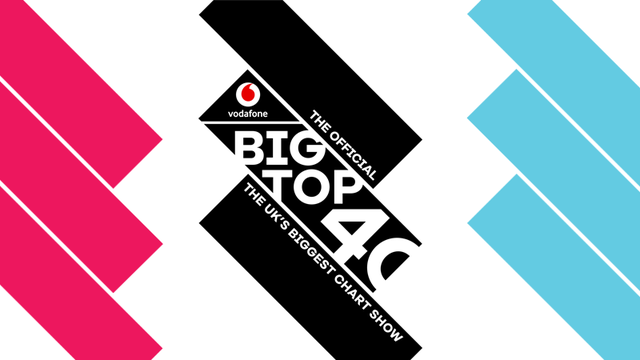 foto de Big Top 40 The UK's Biggest Chart Show