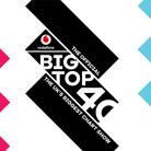 Big Top 40 Logo (2017)