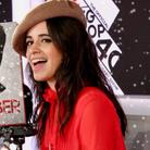 Camila Cabello Singing Justin Bieber Asset