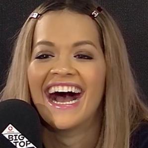 Rita Ora's Tinder Asset