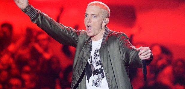 Eminem 2014 MTV Movie Awards