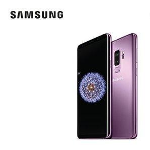 Samsung Vodafone Galaxy S9+