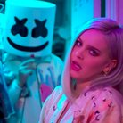 Anne-Marie & Marshmello - FRIENDS (Music Video)
