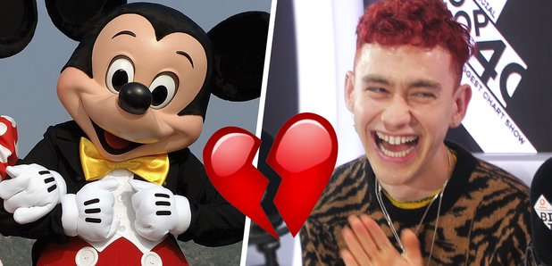 Years & Years with Mickey Mouse
