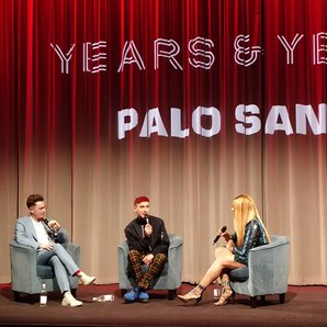 Years and Years Palo Santo album premiere