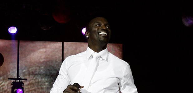 Akon To Release FIVE Albums In 2015 - BigTop40