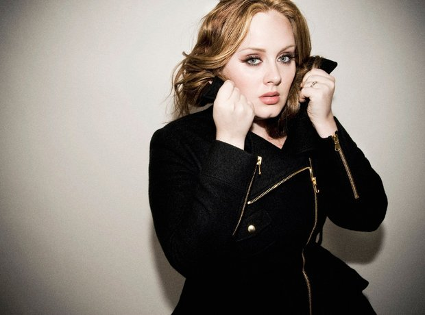 New dates for Adele's postponed shows