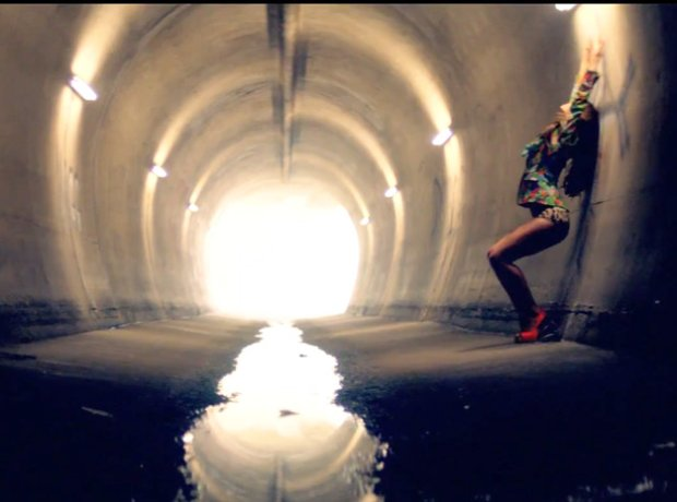 Cheryl Cole- 'Call My Name'