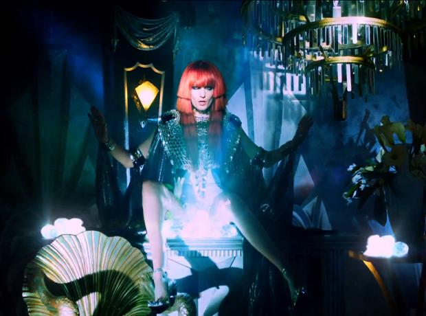 Florence + The Machine - Spectrum
