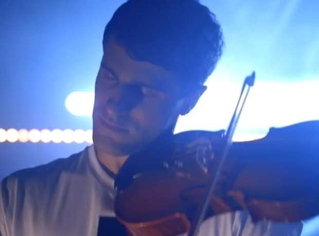 Clean Bandit Rather Be Music Video