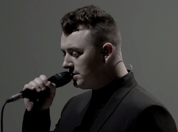 Sam Smith Stay WIth Me Acoustic