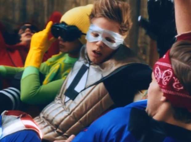 5 Seconds Of Summer Don't Stop Music Video