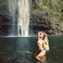 Image 2: Vanessa Hudgens posing in a bikini