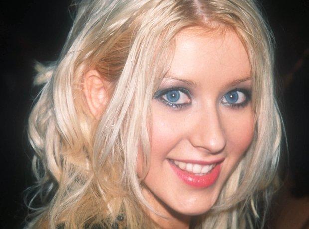 Christiana Aguilera
