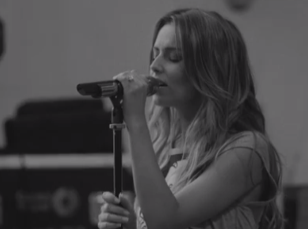 Cheryl Only Human Acoustic video