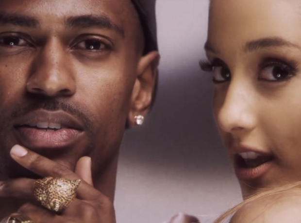 Ariana Grande Big Sean Problem