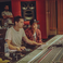 Image 10: Mark Ronson and Bruno Mars in the studio