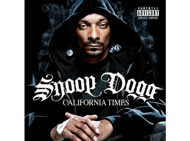 Snoop Dogg California Times BT40 Border