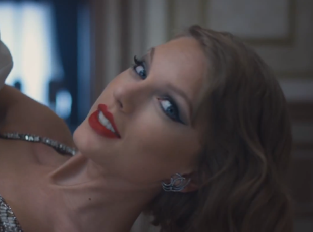 Taylor Swift Blank Space Video 3