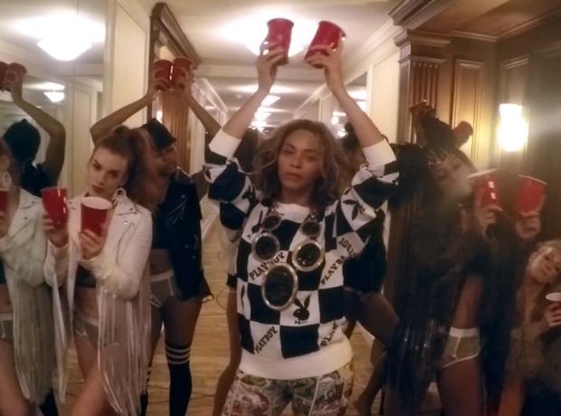 Beyonce 7 11 Video 4