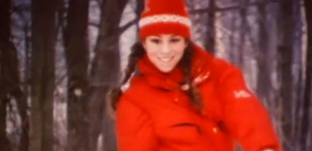Mariah Carey - 'All I ... Mariah Carey Christmas Songs 2018