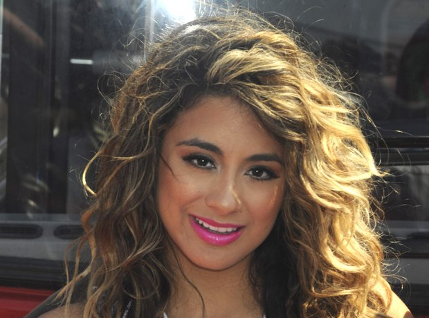 Ally Fifth Harmony