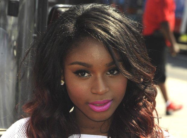 Normani Fifth Harmony
