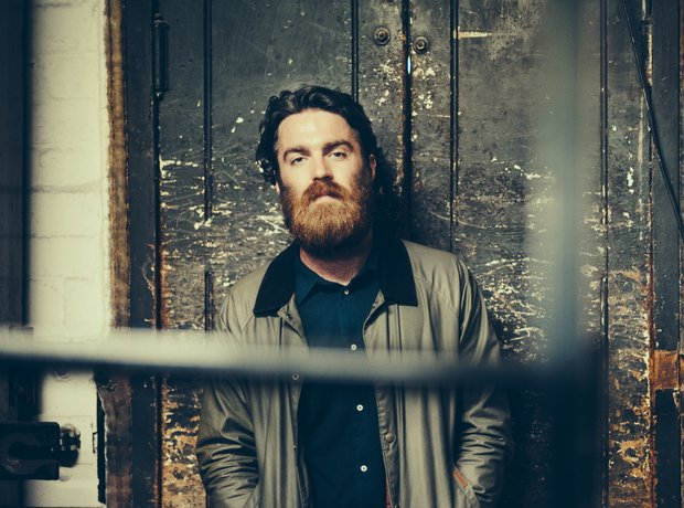 Chet Faker Press Photos 2014