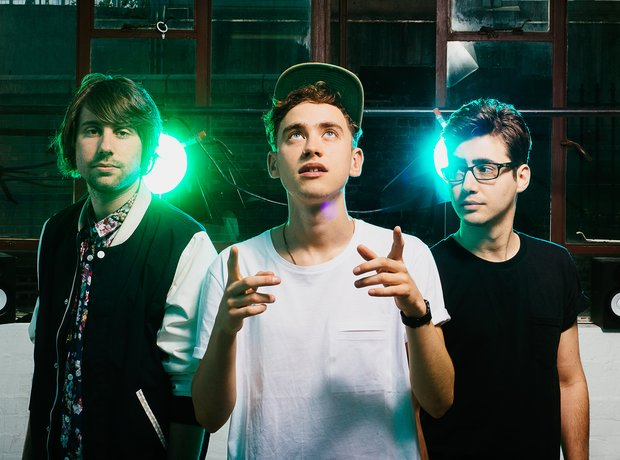 Years & Years Press Photos